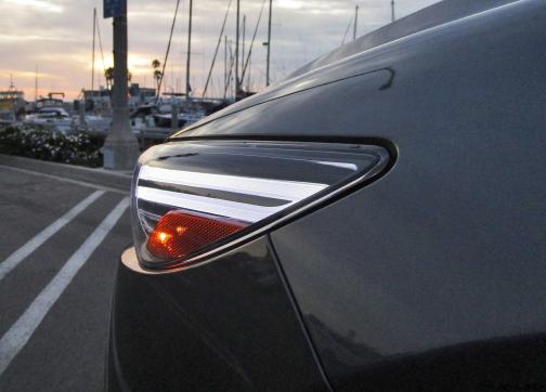 2017 Mazda CX-5 Exteriors 8