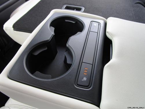 2017 Mazda CX-5 Interior 11