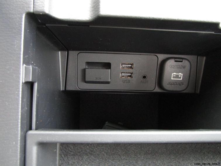 2017 Mazda CX-5 Interior 33