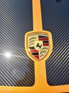 2018 Porsche 911 Turbo S Exclusive Series 28