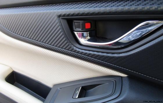 2018 Subaru Impreza INTERIOR 24