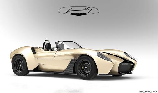 J Design1 Gold Black 1