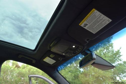 Lincoln Continental 2017 Interior 10