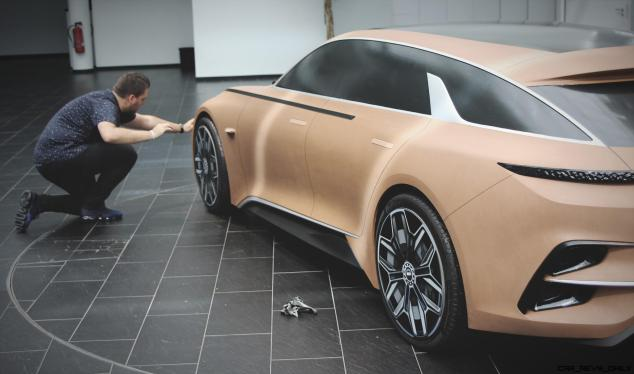 2017 KIA Proceed Concept 1