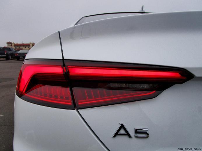 2018 Audi A5 Coupe 10