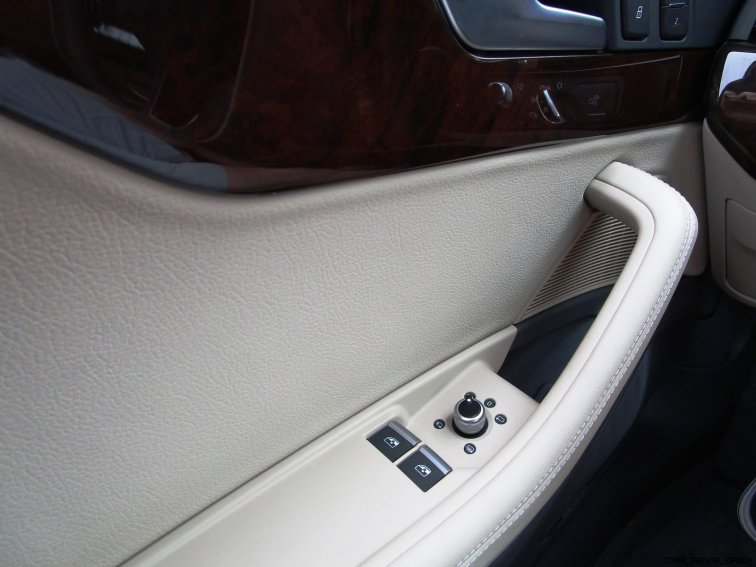 2018 Audi A5 Coupe INTERIORS 22