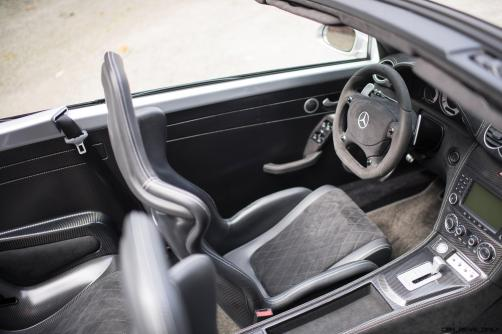 CLK DTM AMG Cabrio 11