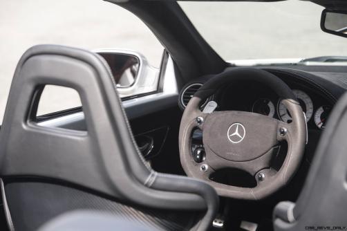 CLK DTM AMG Cabrio 12