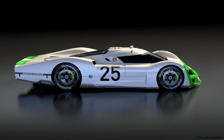 Porsche 908-04 Longtail - Vision GT Hommage (Part One) 23