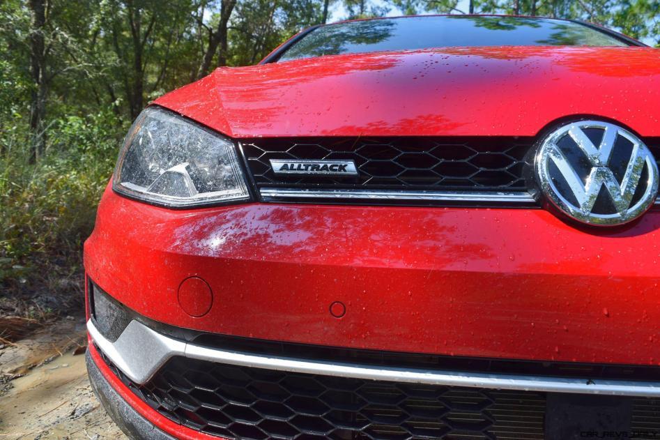2017 VW Golf Alltrack S 5