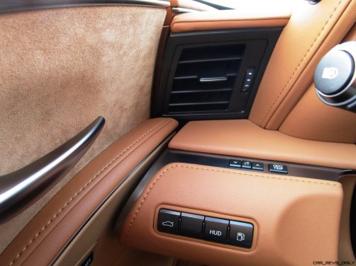 2018 Lexus LC500 15