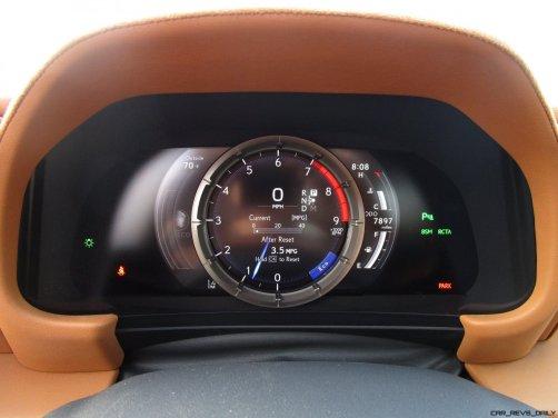 2018 Lexus LC500 4
