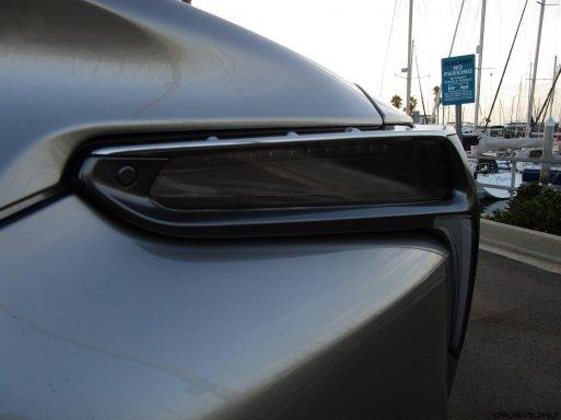 2018 Lexus LC500 - Review 27