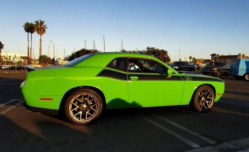 2017 Dodge Challenger 22