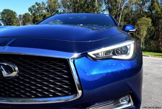 2017 Infiniti Q60 Red Sport 400 Iridium Blue 16