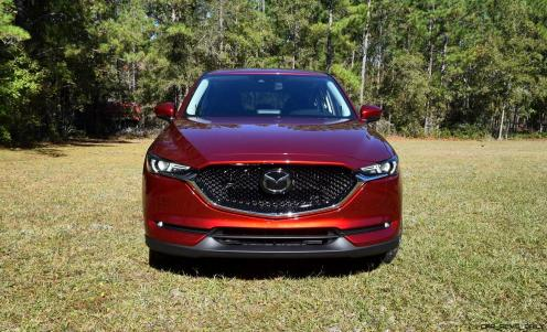 2017 Mazda CX-5 GT Premium AWD 20