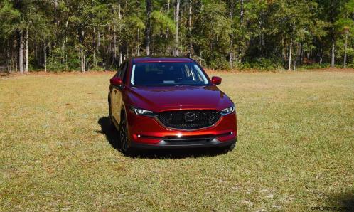 2017 Mazda CX-5 GT Premium AWD 26