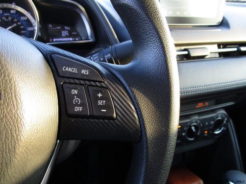 2017 Toyota Yaris iA9