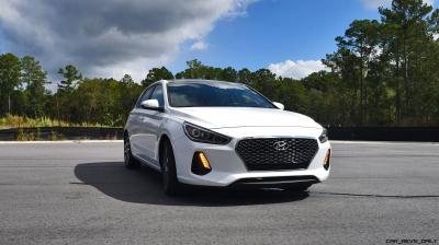 2018 Hyundai Elantra GT 26