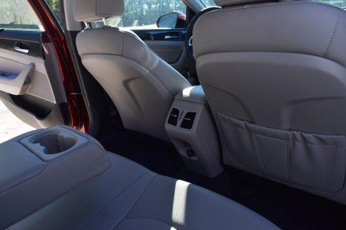 2018 Hyundai Sonata 2.4L Limited 7
