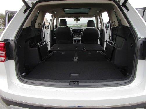 2018 VW Atlas Interior 10