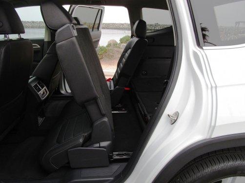 2018 VW Atlas Interior 6