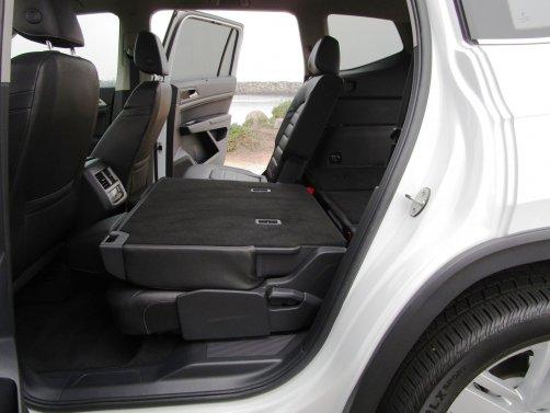 2018 VW Atlas Interior 7