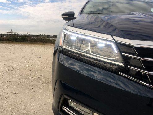 2018 VW Passat SE 34
