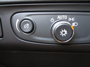 2018 Buick ENCLAVE Interior 37