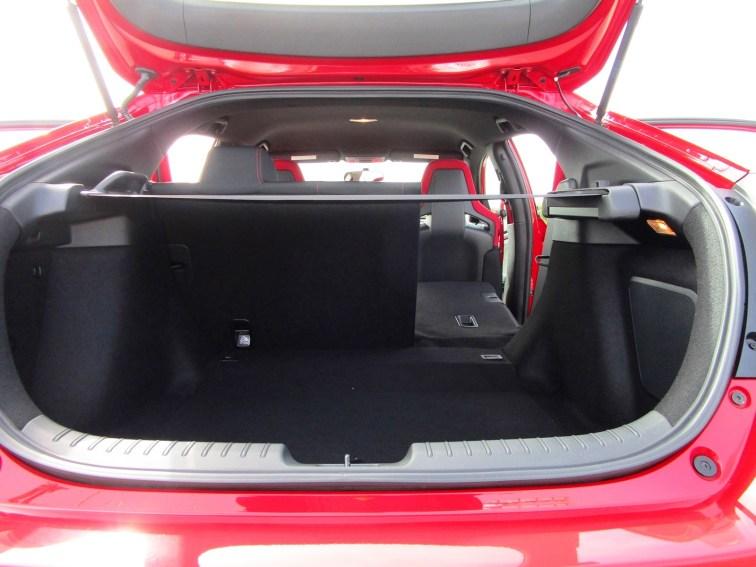 2018 Honda Civic Type R 5