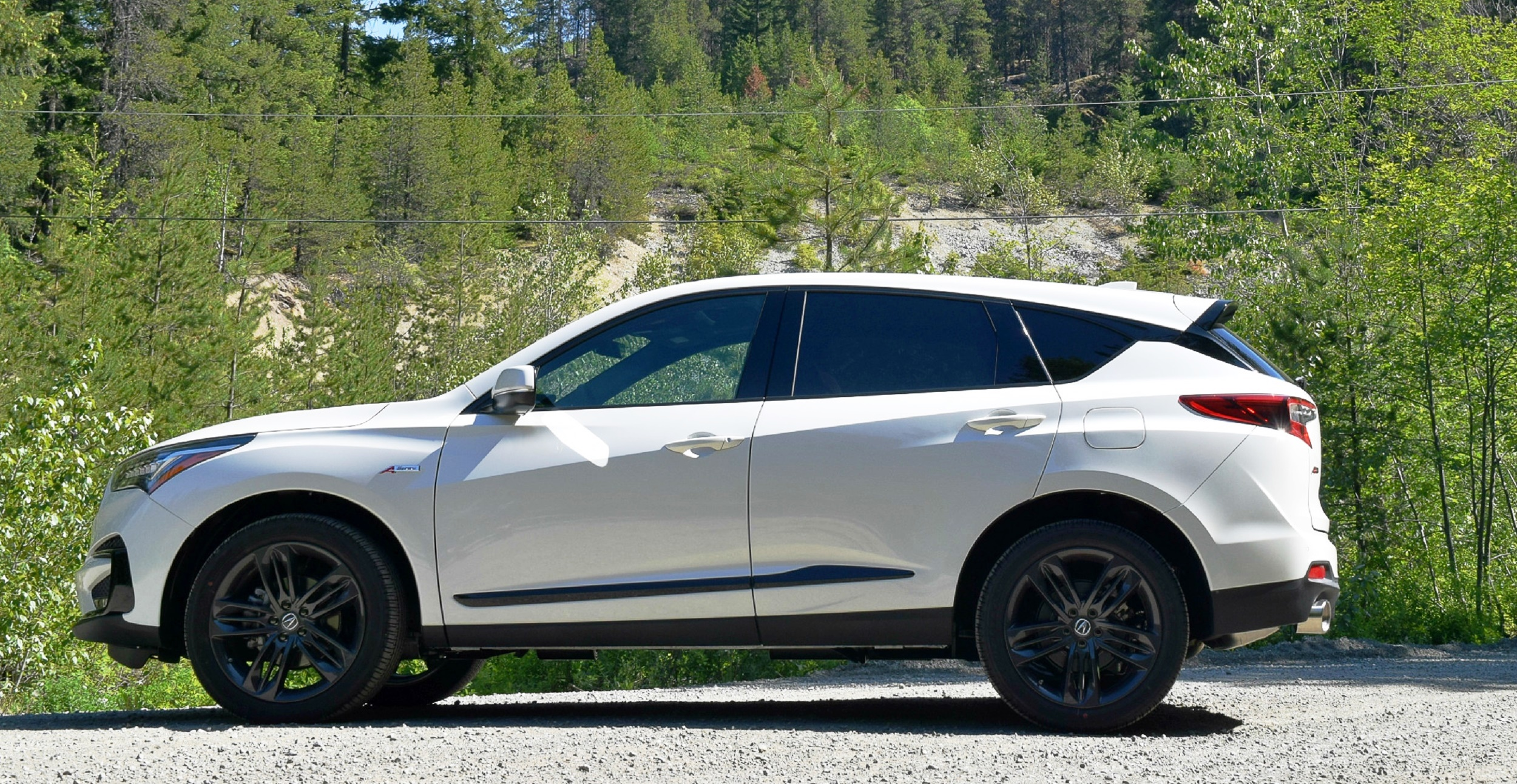 2019 Acura RDX A Spec First Drive Review By Josh