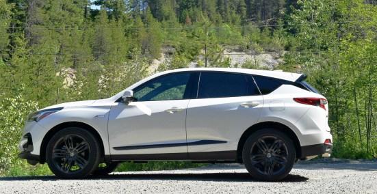 2019 Acura RDX A-Spec SH-AWD 3