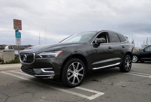 2018 Volvo XC60 T6 AWD Inscription - Road Test Review - By Ben Lewis 2