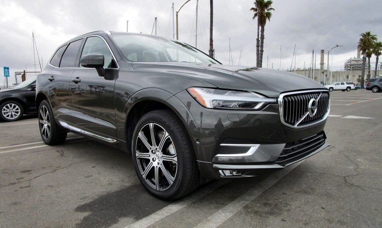 2018 Volvo XC60 T6 AWD Inscription - Road Test Review - By Ben Lewis 4