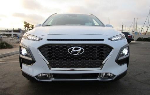 2018 Hyundai KONA Ultimate 2