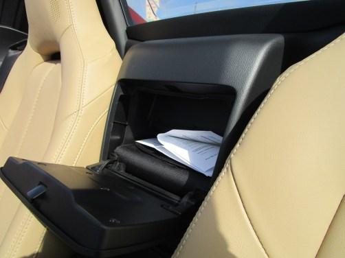 2018 Mazda MX-5 Miata RF - Interior Photos 30