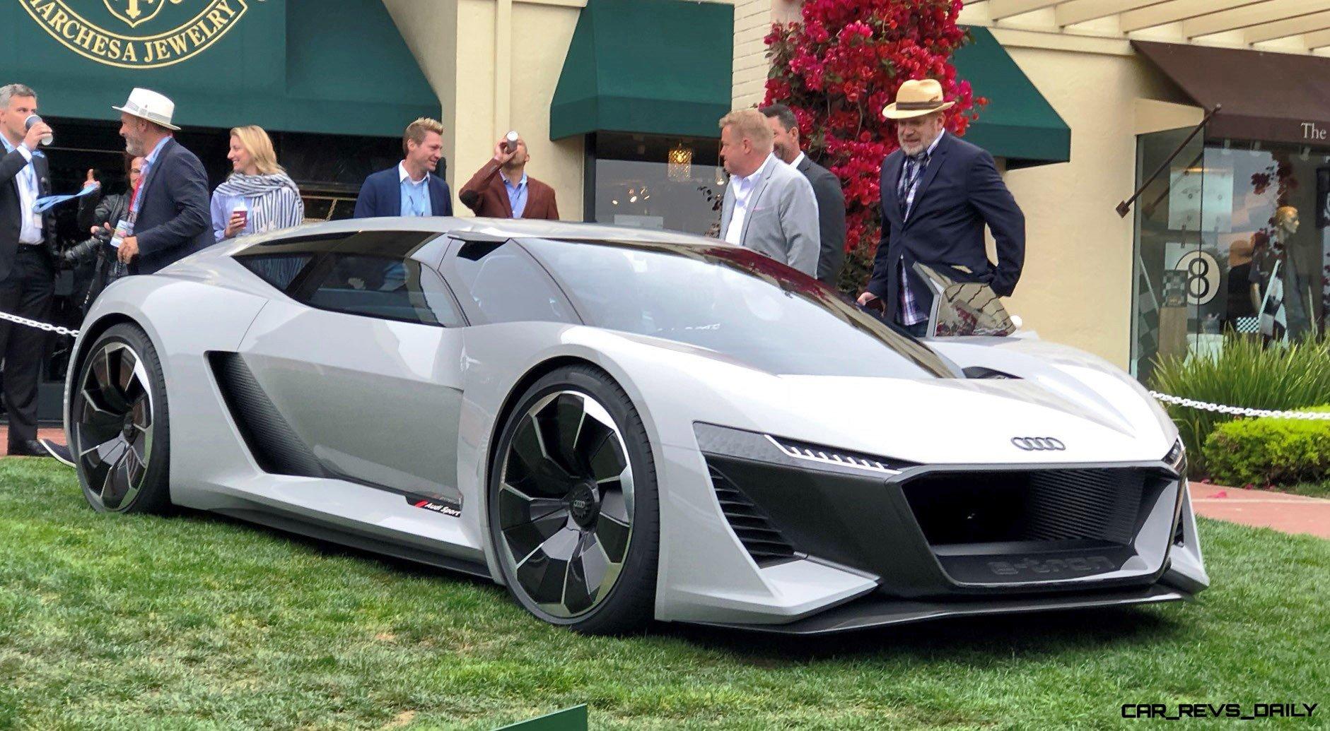 2018 Audi PB18 e-tron 6