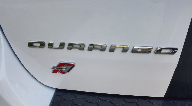 2018 Dodge Durango SRT 392 - MEGA Road Test Review - By Matt Barnes 1