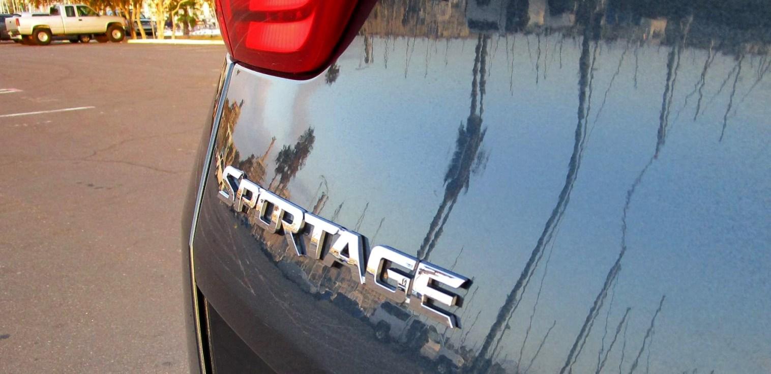 2018 Kia Sportage SX Turbo AWD 10