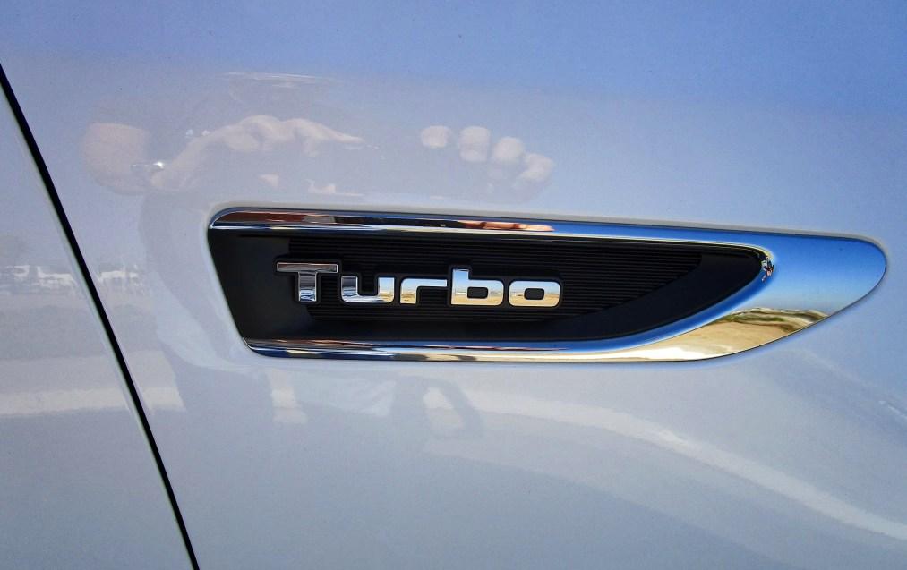 2019 Kia Optima SX Turbo 4