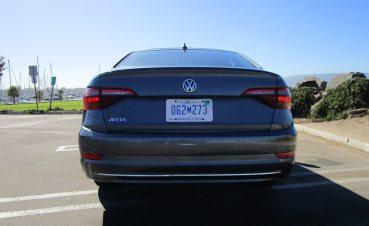 2019 VW Jetta 14