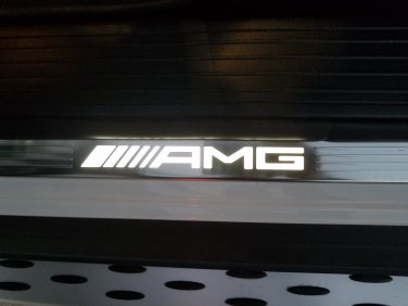 2019 Mercedes-AMG GLS63 Interior - By Matt Barnes22