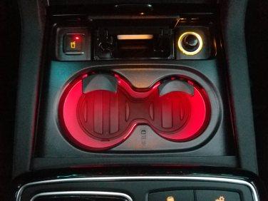 2019 Mercedes-AMG GLS63 Interior - By Matt Barnes25