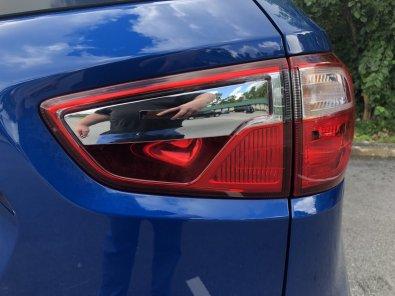 2018 Ford EcoSport Titanium AWD 26