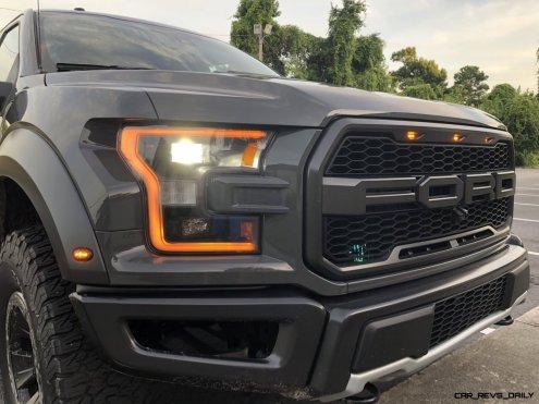 2018 Ford F-150 Raptor 31