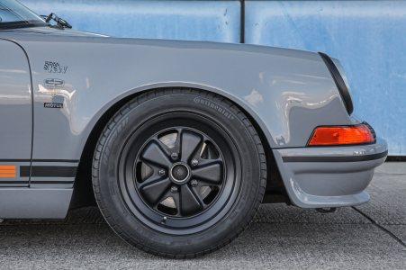 Porsche 911 Wide Track Speedster by DP Motorsport 12