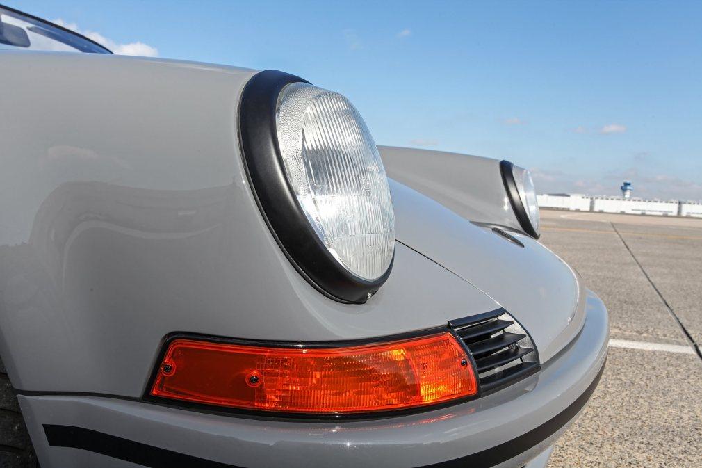Porsche 911 Wide Track Speedster by DP Motorsport 7