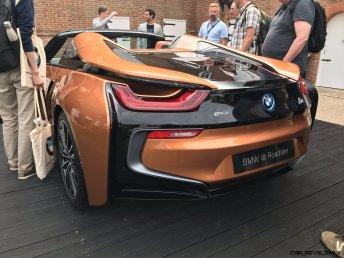 BMW i8 Roadster 2