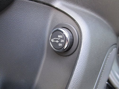2019 Buick Regal TourX Essence AWD Interior Photos Ben Lewis 25