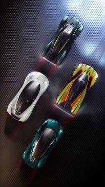 Aston Martin Mid-Engine Group Shot_02